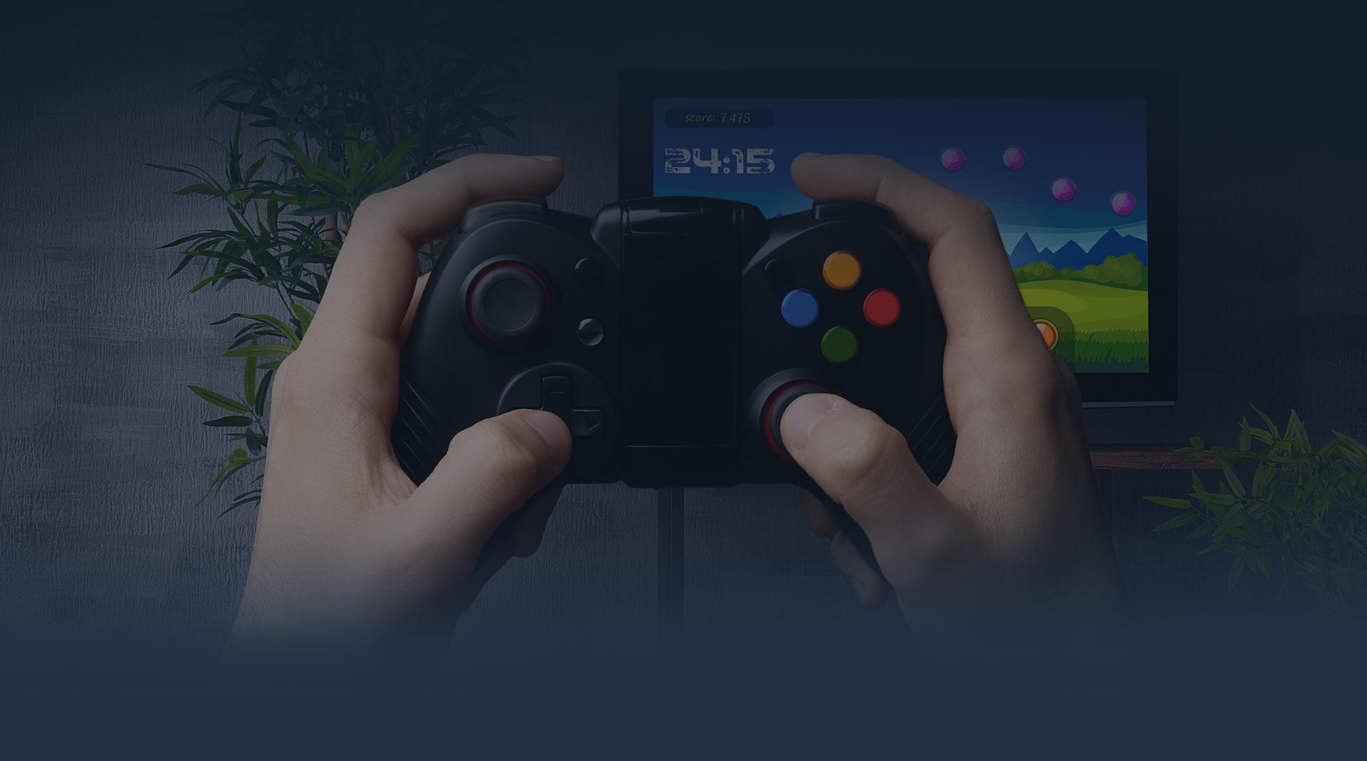 gaming-spirit